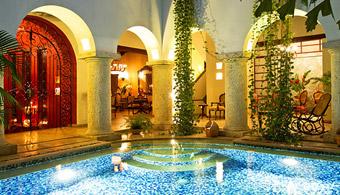 Hoteles en Cartagena, los mejores